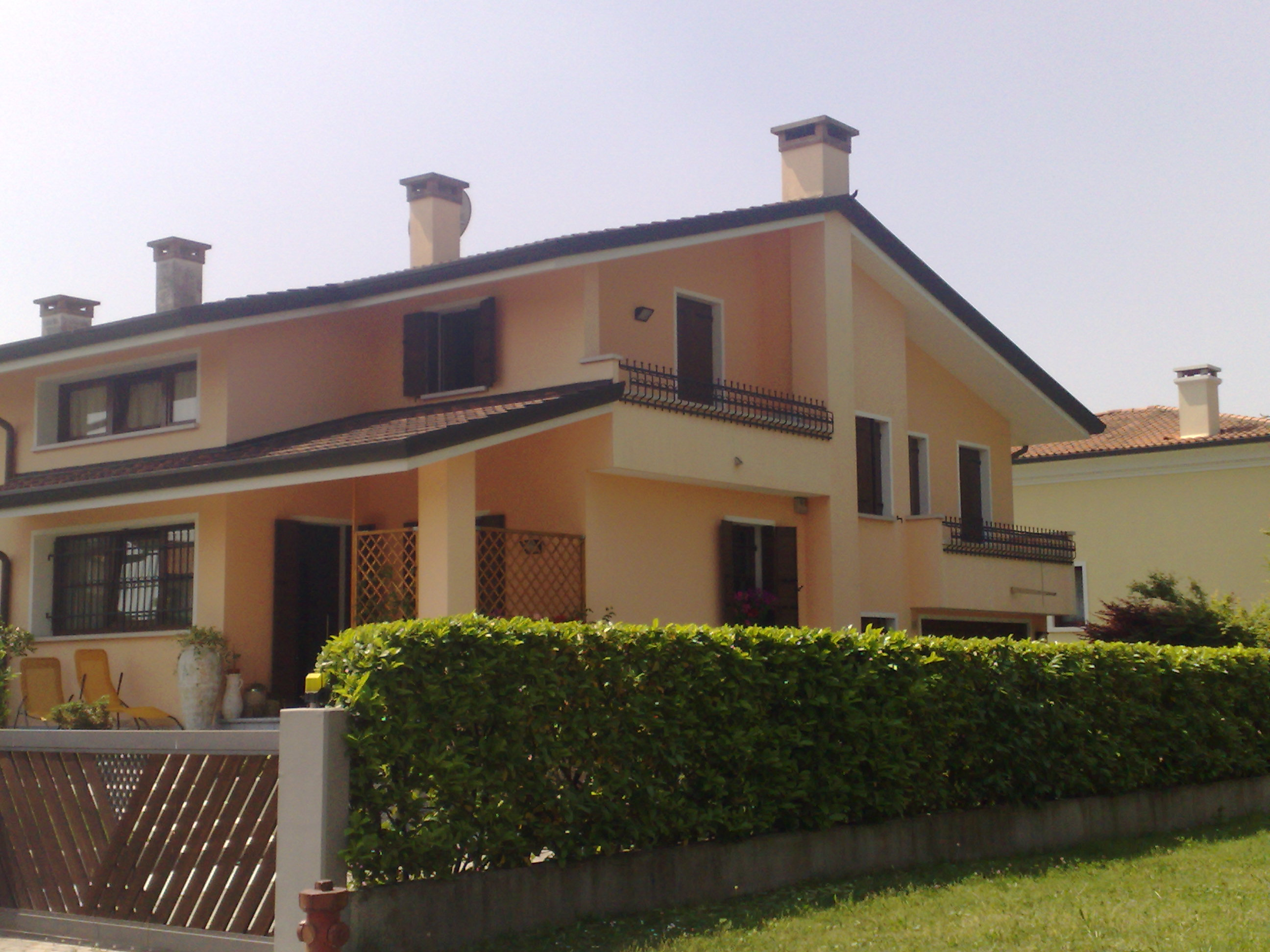 VBIF.1026 – BIFAMILIARE -MOTTINELLO DI GALLIERA VENETA